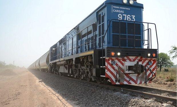 En lo que va este año, en los vagones del Belgrano se transportaron 1.896.591 toneladas, un 70% más que el mismo período de 2017.