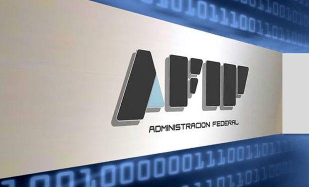 """La presentación debe realizarse mediante transferencia electrónica de datos a través del servicio de """"Presentación de Declaración Jurada y Pagos"""" disponible en la web de la AFIP."""