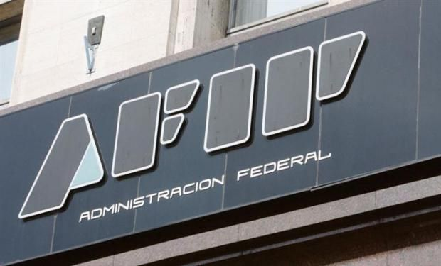 AFIP: régimen de facilidades de pago especial.