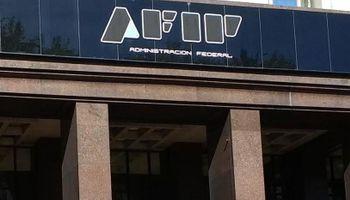 AFIP suspende embargos a MiPyMES hasta el 2020