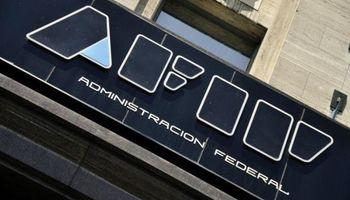 La AFIP prorrogó la adhesión al Régimen de facilidades de pago