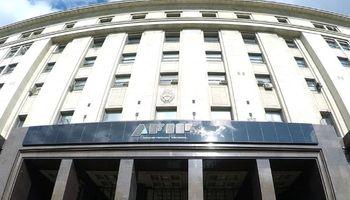 La AFIP limita la emisión de notas de débito/crédito