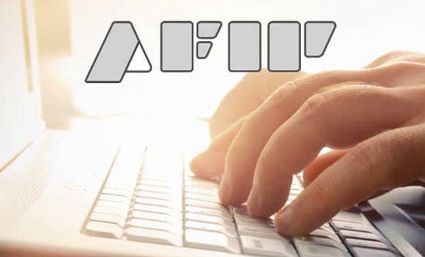 Se amplió el uso del servicio de declaración en línea.
