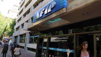 AFIP canceló toda la deuda impositiva que tenía con productores