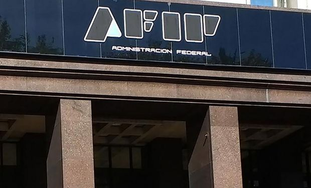 La AFIP crea el Sistema de Capacidad Económica Financiera.