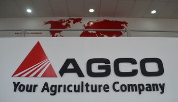 En AgroActiva AGCO comunicó sus lanzamientos