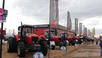 Grupo Agco pisará fuerte en AgroActiva