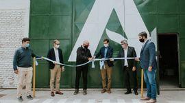 Agrality inaugura planta semillera La Ballenera adquirida en septiembre