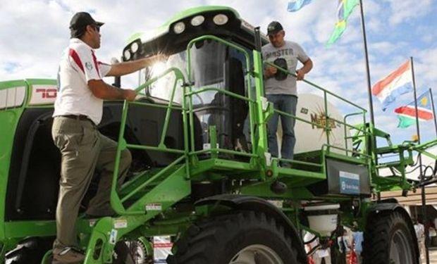 Agricultura de precisión para llegar a mercados cada vez más exigentes.