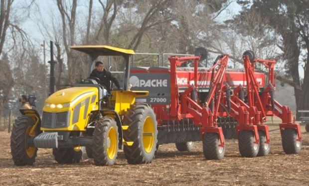 En el 15.º Curso de agricultura de precisión, los especialistas del INTA disertarán sobre los desafíos del sector.