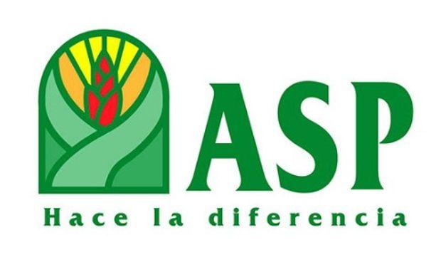 ASP es una empresa del grupo canadiense Agrium.