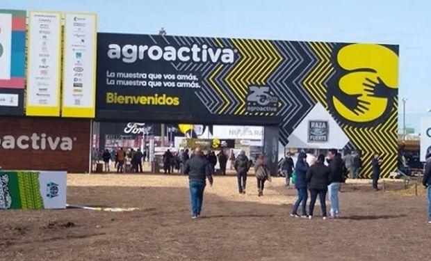 Desde la organización de AgroActiva se ha decidido suspender, por este año, la feria presencial en la localidad de Armstrong.