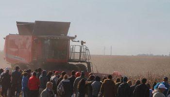 Las ferias, capacitaciones y encuentros del agro que se vienen