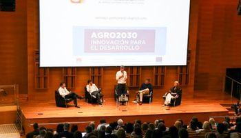 Expertos debatieron sobre el rol del campo de cara al 2030