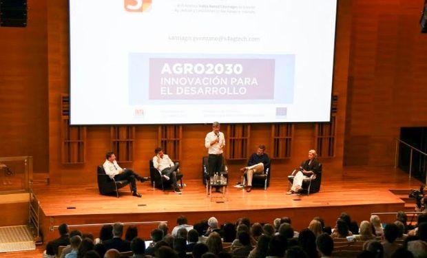 Creatividad y políticas públicas, se plantearon como dos herramientas claves para enfrentar desafíos y llegar a la meta.
