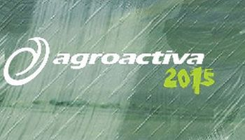 AgroActiva ya puso primera en el campo de Monje