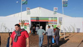 La Provincia de Santa Fe mostrará todo su potencial en AgroActiva