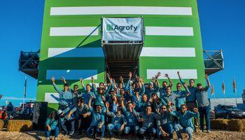 Agroactiva y Agrofy renuevan su alianza estratégica