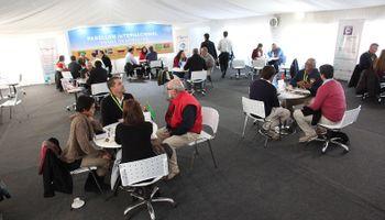 Buscan abrir nuevos mercados desde la Ronda de Negocios en AgroActiva
