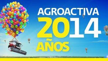 El primer sorteo de stands de AgroActiva anticipa una gran exposición