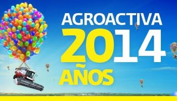 La Asociación Pampinta presente en AgroActiva