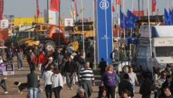 Más de 225 mil personas visitaron AgroActiva 2014