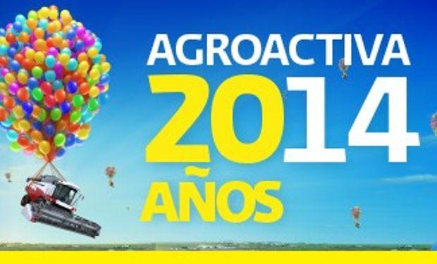 Los Shorthorn de Mario Luis pisarán fuerte en AgroActiva