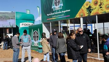 AgroActiva y AFA unen lazos de cara a junio