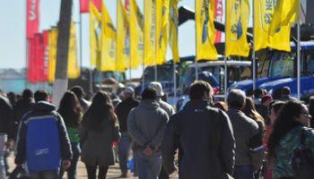 El agro argentino, entre el optimismo y las inundaciones