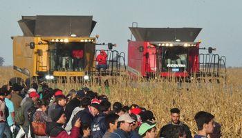 """Las demostraciones dinámicas mostrarán el potencial de los """"fierros"""" en AgroActiva"""