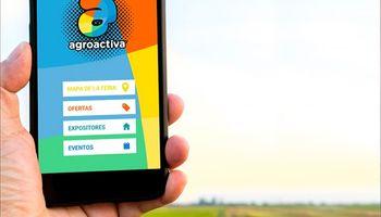 Agroactiva online: la muestra a un clic de distancia
