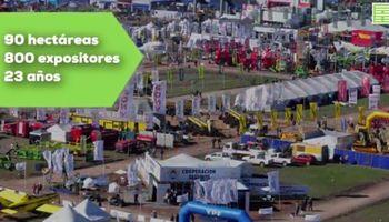 Agroactiva: comenzó el encuentro cumbre del campo argentino