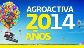 AgroActiva sorteará un tractor Valtra y un Chevrolet Classic