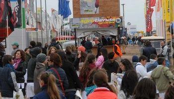 Más de 28 mil personas en el día inaugural de AgroActiva 2015
