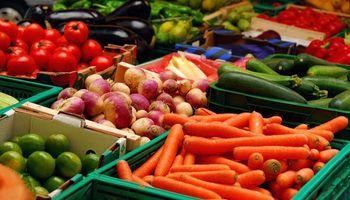 Los precios mundiales de los alimentos se mantuvieron estables en enero