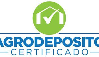 Certificación de depósitos de fertilizantes y fitosanitarios