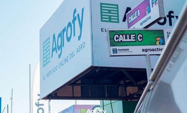 Agrofy inaugura un nuevo espacio de coworking.