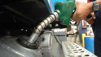 Productores y transportistas, con cupos a la hora de comprar gasoil