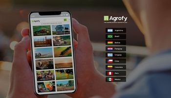 Agrofy cierra la ronda más grande de agtech en LATAM