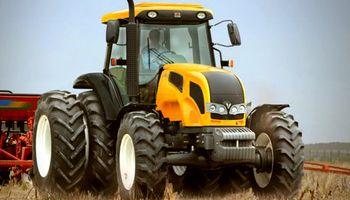 Maquinaria agrícola: extienden un beneficio, pero habrá cambios