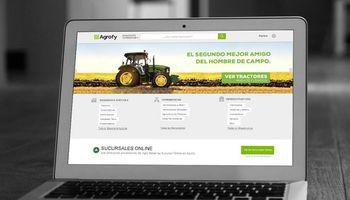 500 empresas en 6 meses en Agrofy