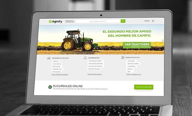 Agrofy se prepara para seguir lanzando más categorías, manteniendo este frenético ritmo.