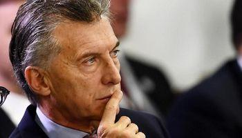 Retenciones: Macri recibirá el martes a los exportadores de Ciara-CEC
