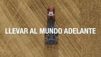 """""""Creemos en la fuerza del campo"""": el video que agradece la labor de los productores en medio de la pandemia"""