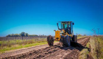 Caminos rurales, arándanos, citrus y arroz: los principales ejes que reclamó el agro entrerriano