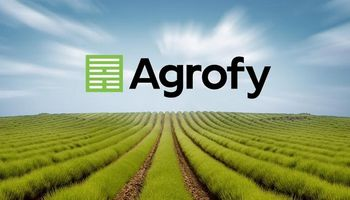 Agrofy: the agribusiness marketplace