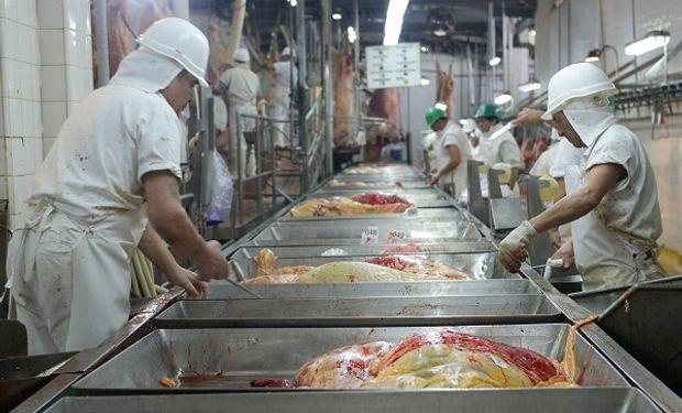 Más de 270 establecimientos faenadores de bovinos informaron la compra del dispositivo.