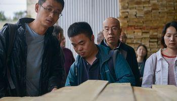 Agroindustria recibió a una delegación del sector forestal de la República Popular China