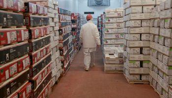 Misión comercial de Agroindustria busca inversiones de Brasil
