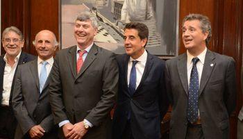 Agroindustria, Banco Nación y productores relanzan el Consejo Consultivo